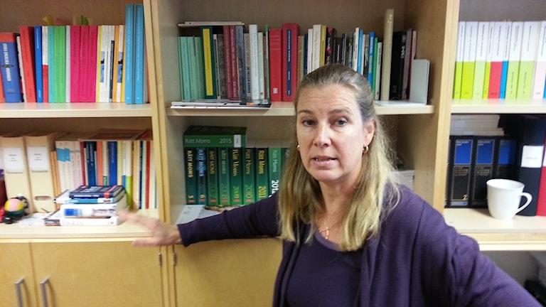 Anna Sandberg Nilsson