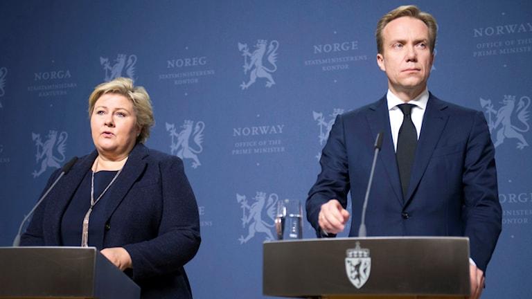 Foto: Fredrik Varfjell/AP