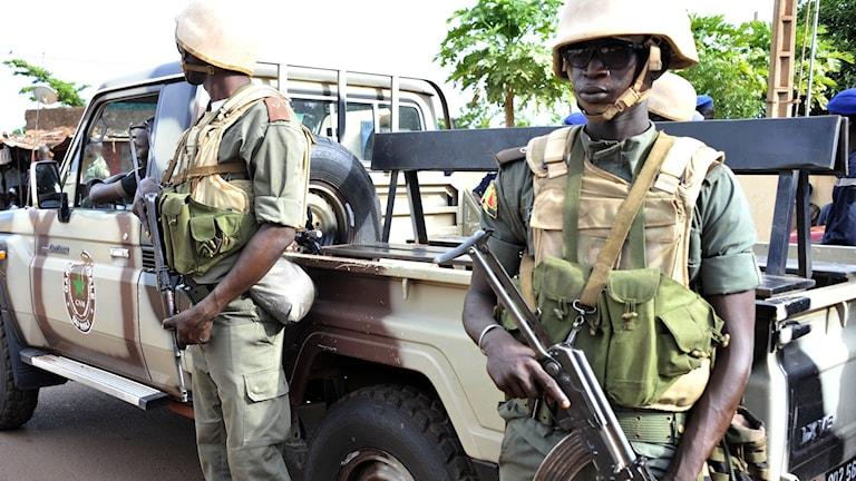 Foto: HABIBOU KOUYATE/AFP