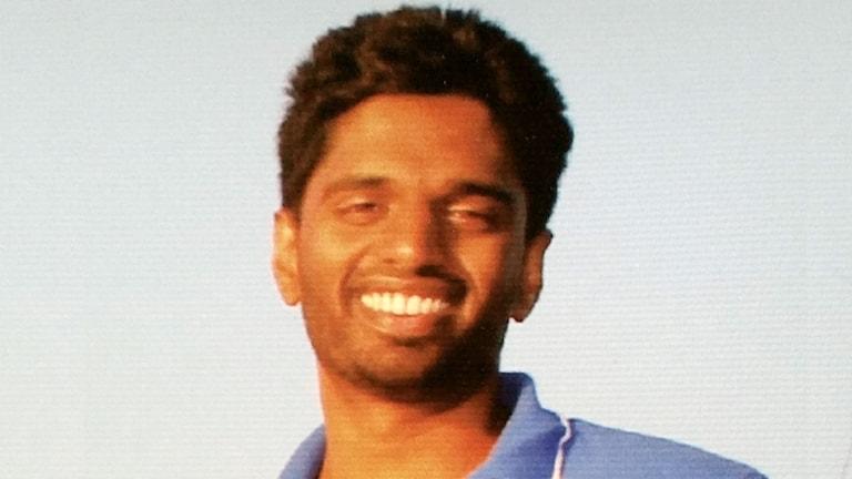 Sinthu Selvarajah. Foto: Privat.