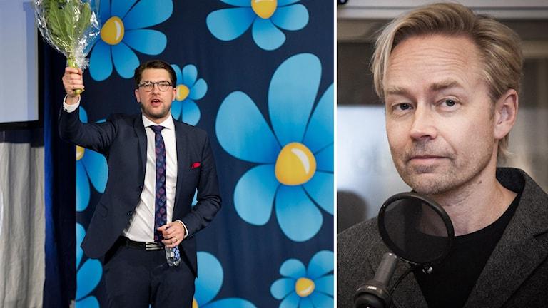 Foto: Björn Lindgren /TT