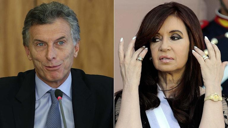 Foto: Eraldo Peres/AP och Jorge Araujo/AP.