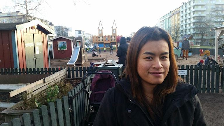 Barnskötaren Rattana Singsaikhao
