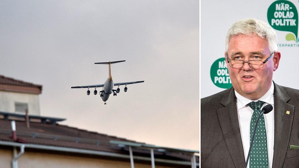 Anders W Jonsson tycker att regeringen tar sitt förnuft till fånga. Foto: TT