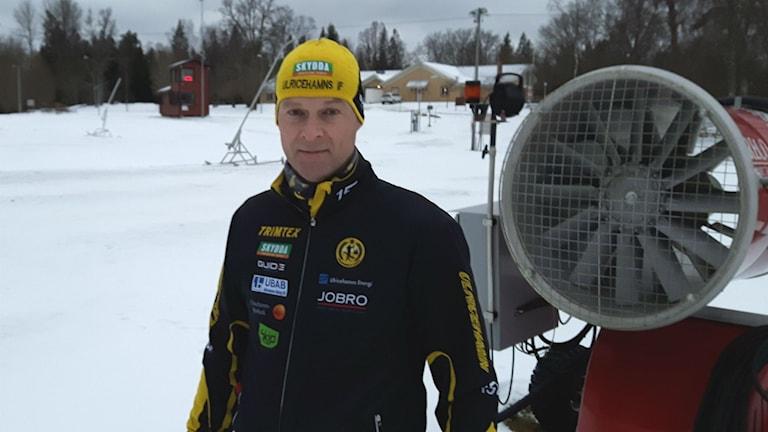 Stefan Jalderyd, Ulricehamns IF