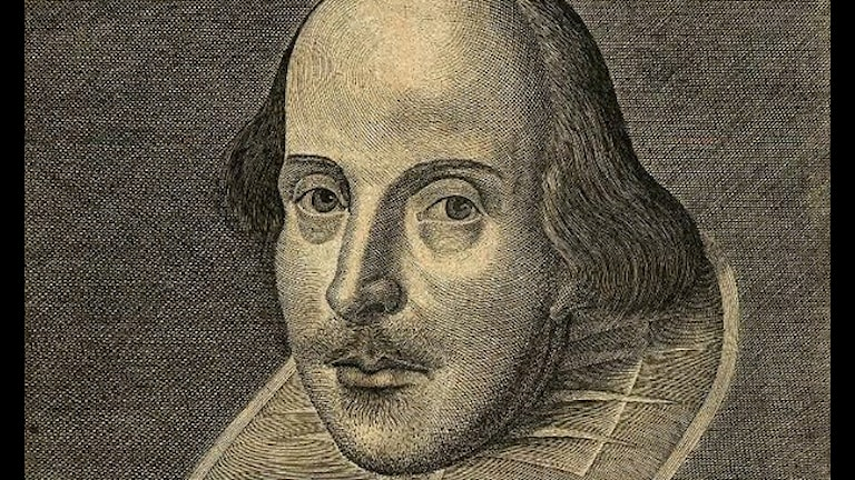 William Shakespeare. Foto: Wikimedia commons