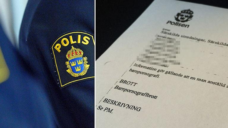 Foto: Markus Eriksson/Sveriges Radio och TT.