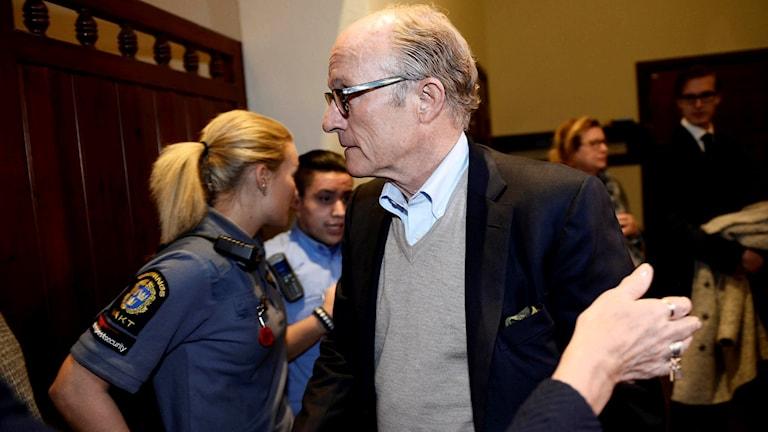 I dag inleds rättegången mot finansmannen Mats Qviberg och tre andra banktoppar för härvan kring kraschade HQ Bank.