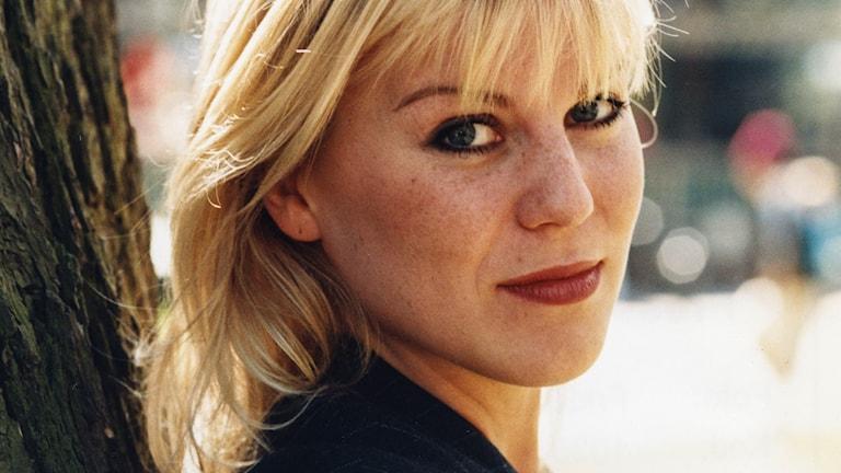 Josefin Nilsson, porträtt
