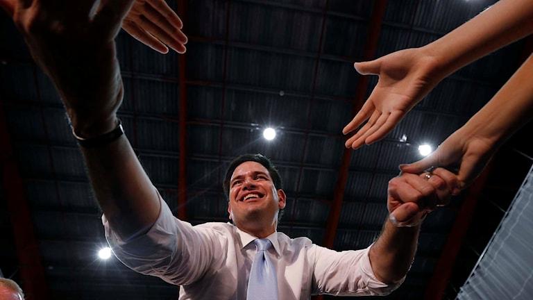 Republikanen Marco Rubio.