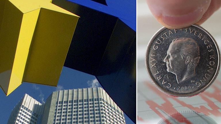 Europabörserna steg kraftigt efter beskedet.