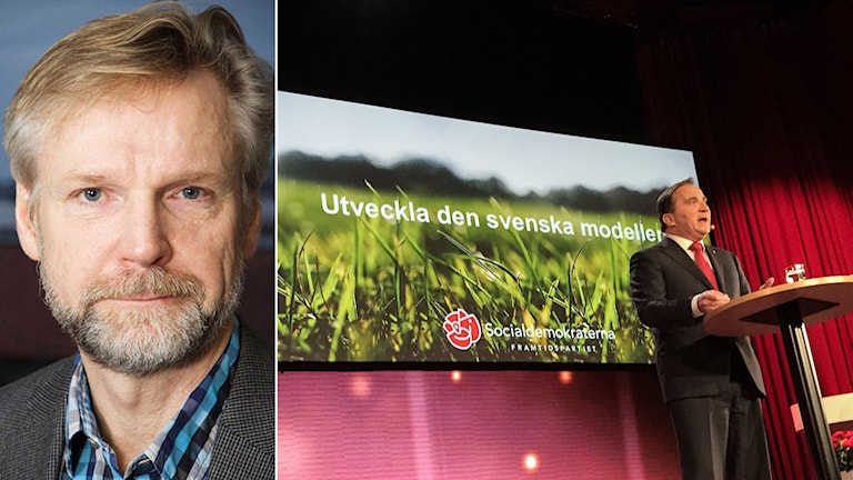 Foto: Sveriges Radio/TT