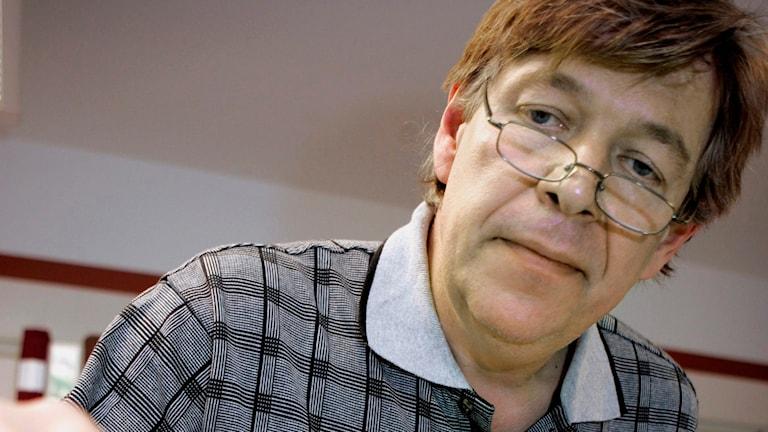 Reynir Bödvarsson
