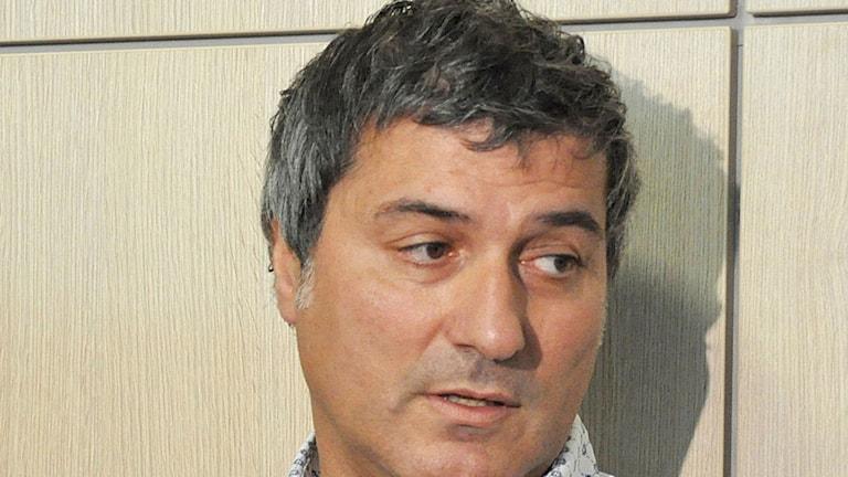 KI sparkar Paolo Macchiarini