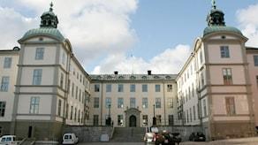 Апелляционный суд Свеа в Стокгольме.