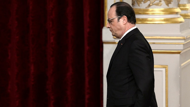 president Hollande