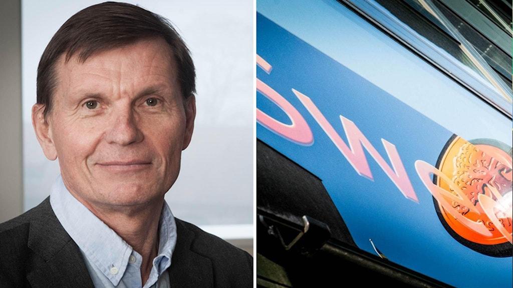 Sören Granath och Swedbank.