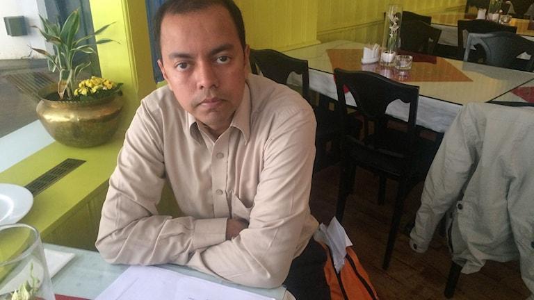 Syed Latif.