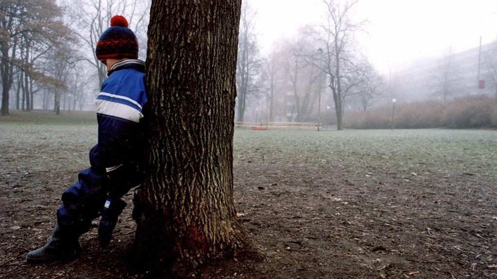 سوئد درزمینه کمک به کودکان نیازمند جامعه، پایین تر از کشورهای همسایه خود قراردارد