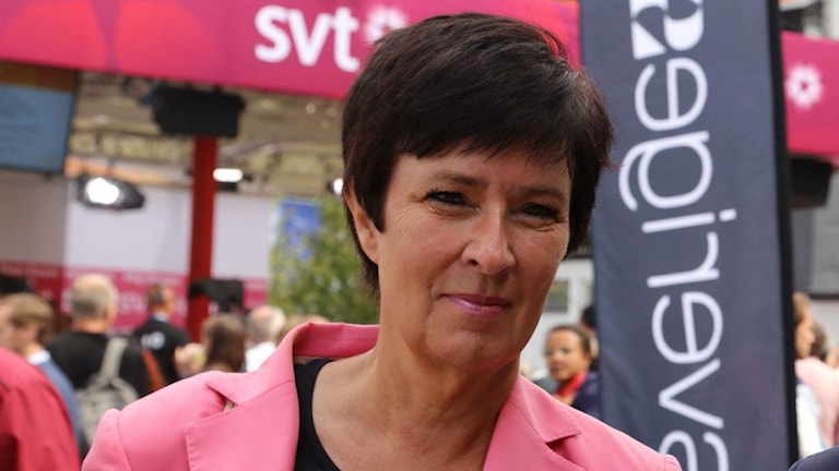 Mona Sahlin avgår som nationell samordnare skriver kulturdepartementet i ett pressmeddelande.