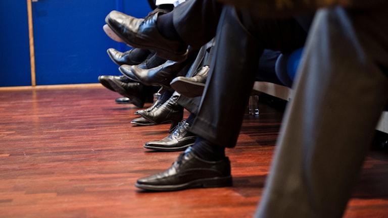 Regeringen vill sänka kravet på aktiekapital