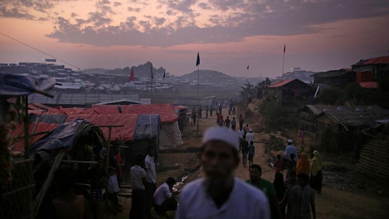 rohingya, Bangladesh, Burma