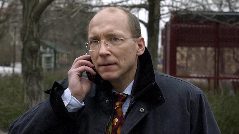 Henrik Druid