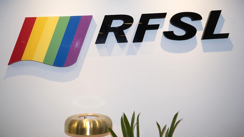 RFSL-logga