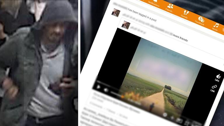 Akilov socialt nätverk