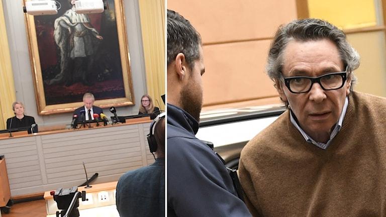 Arnault döms för ytterligare våldtäkt