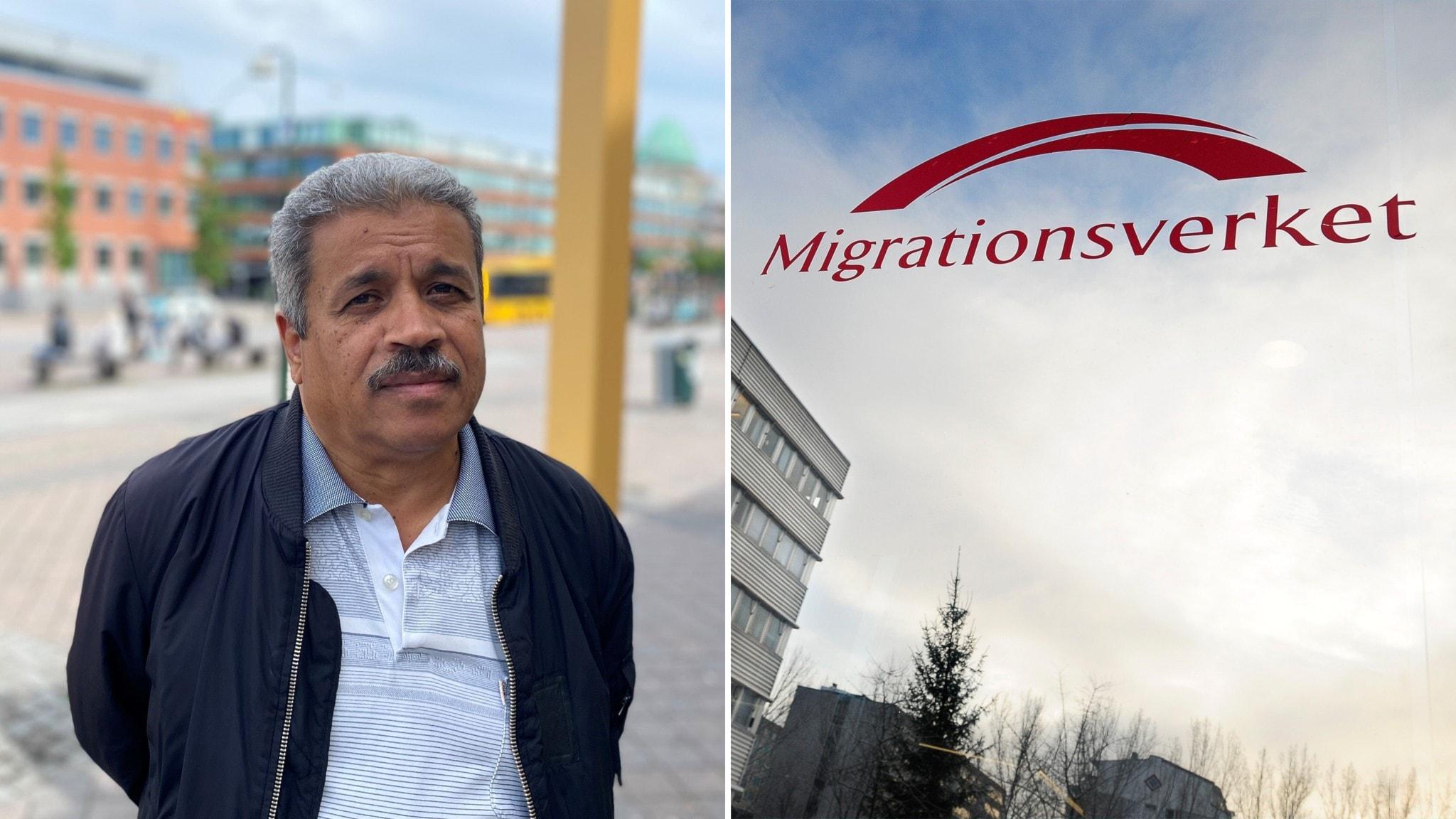 Ny lag gav inte kortare väntetider hos Migrationsverket