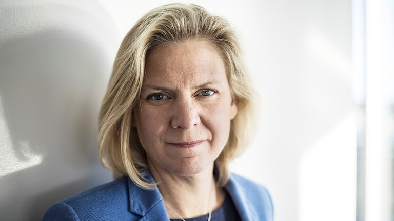Magdalena Andersson has already presented the Swedish government proposal, which is now being debated by the Riksdag before a vote in October.