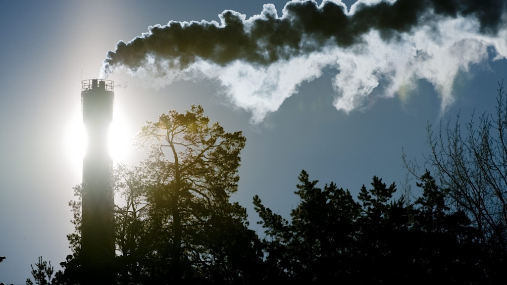 Coronakrisen skjuter upp FN:s klimatmöte