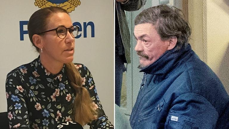 Linda Schön, åklagare, Gica Hortolomei-Lupu