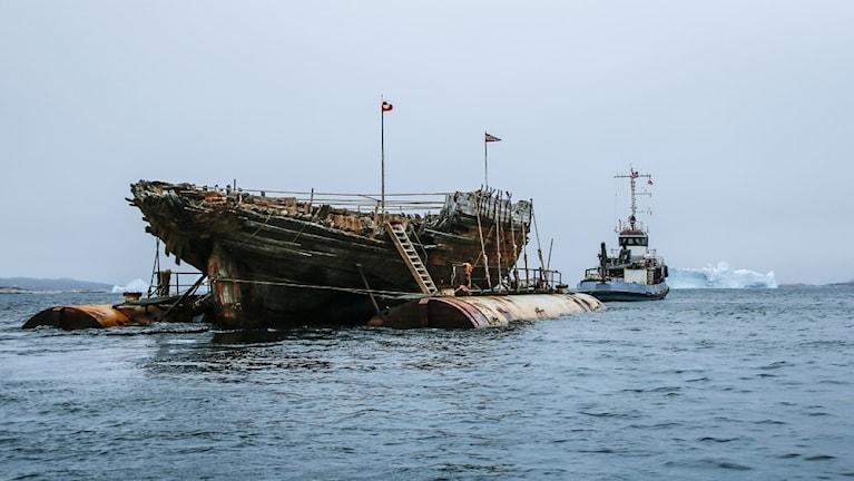 Polarskeppet Maud
