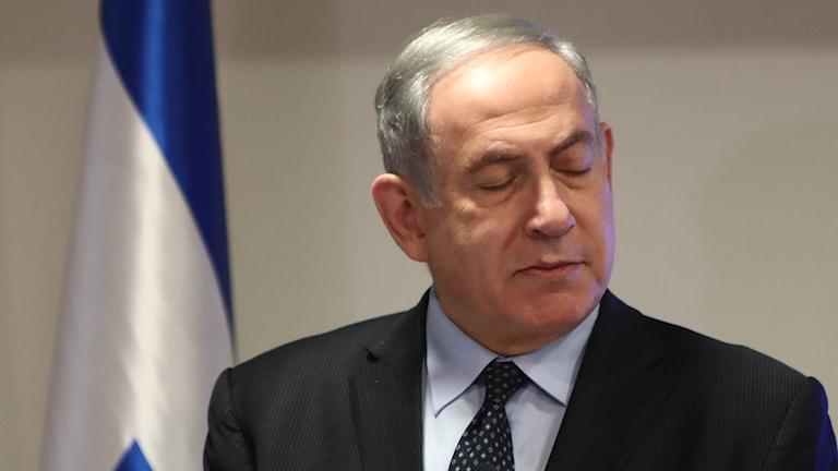 Benjamin Netanyahus valseger i Israel var inte så stor, trots allt.