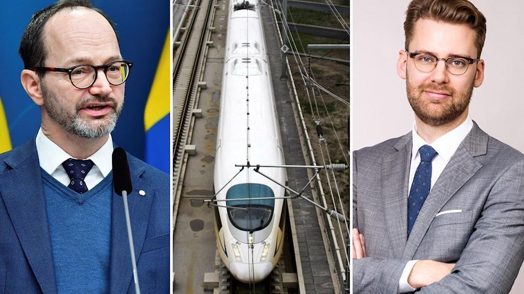 Stockholms handelskammaren menar att satsningar på nya vägar och järnvägar kan behövas skjutas upp på grund av brist på pengar.