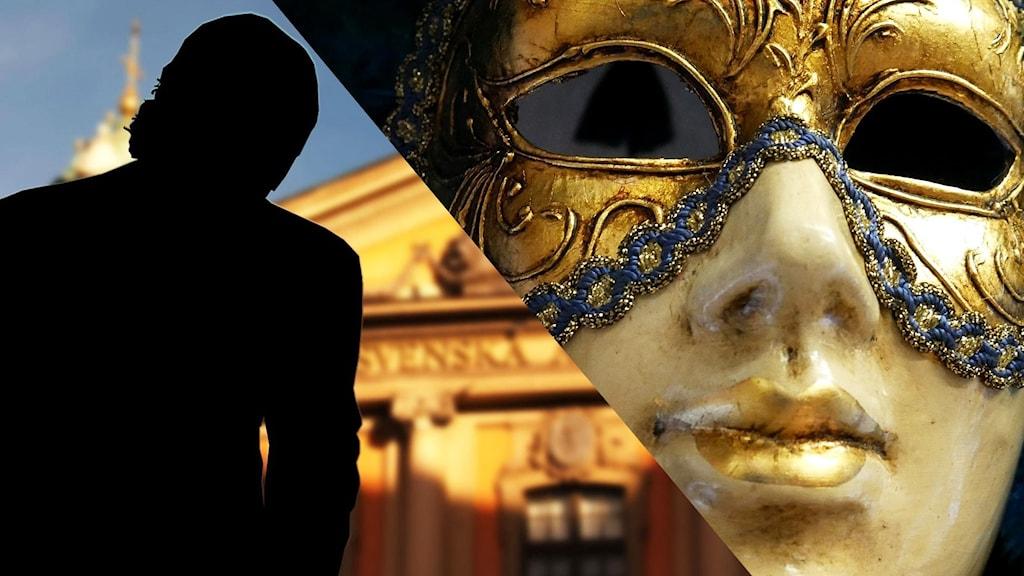 Upptäck Sveriges radio: Kulturprofilen och kvinnorna