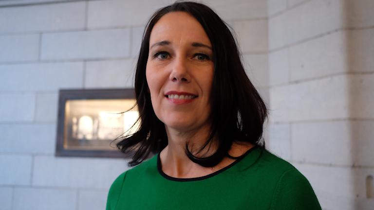 Annika Winsth, chefsekonom på Nordea.