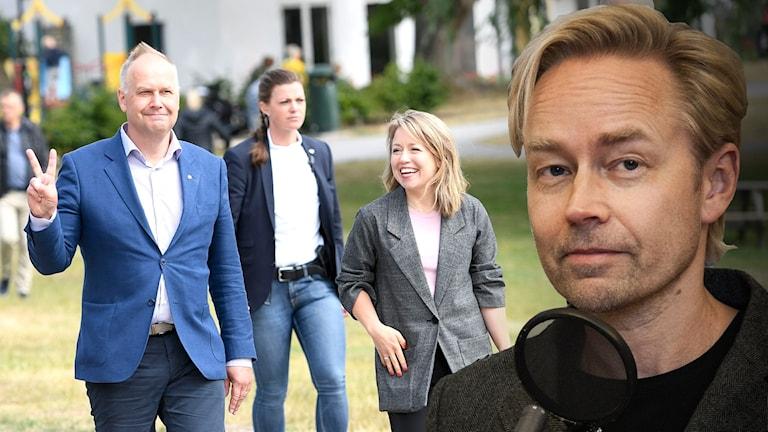 Fredrik Furtenbach Jonas Sjöstedt