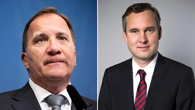 Nils Vikmång blir statsminister Stefan Löfvens nya statssekreterare.