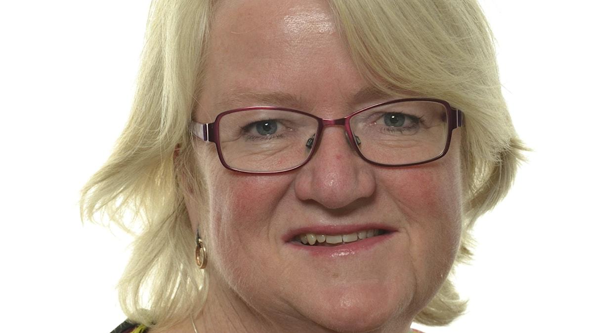 Carina Ohlsson (S)