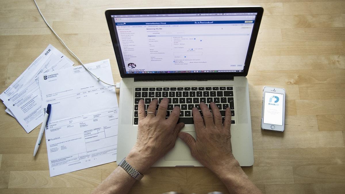 Rapport: Digitalisering utmanar bankerna