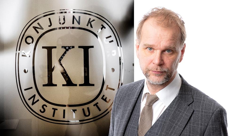 Ekots ekonomikommentator Kristian Åström.