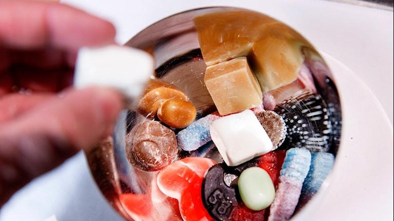 Ny studie om socker