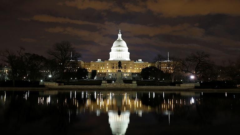 Capitol, capitolium