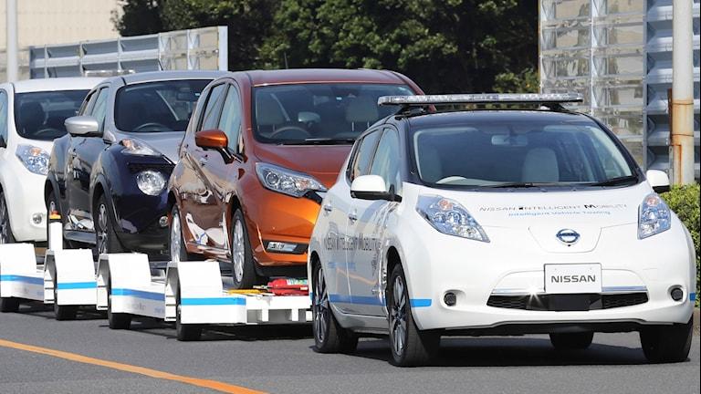 Nissan, Renault och Mitsubishi kommer att samarbeta kring sina elbilar i ett försök att kapa priserna till nivåer som är mer jämförbara med bensindrivna bilar.