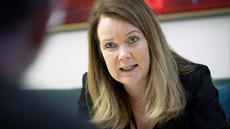 """Minister om yrkesfiskets felrapportering: """"Det är bekymmersamt"""""""