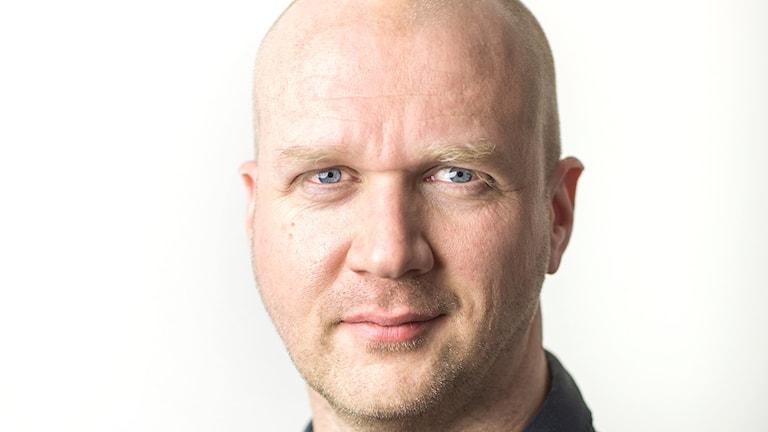 Fredrik Svensson, Universitetskanslerämbetet