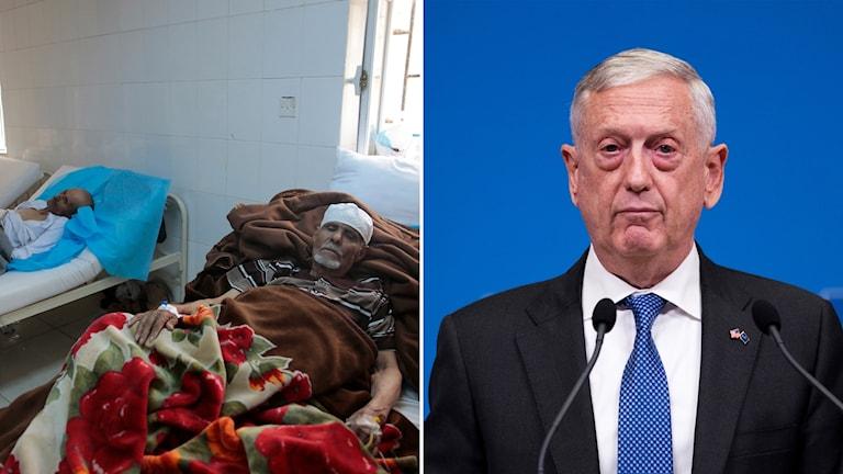 Jemen Jim Mattis